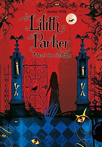 el der Schatten (Halloween Parker)