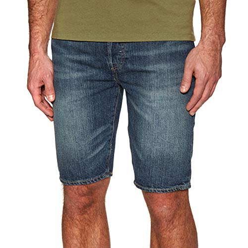 Levi's  ® 501 Hemmed Shorts Sour Patch - Levi Shorts Shorts