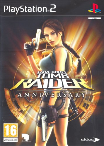 Photo Gallery tomb raider anniversary special edition