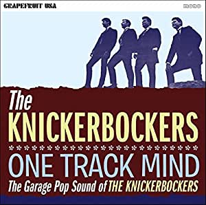 One Track Mind: The Garage Pop Sound of The Knickerbockers