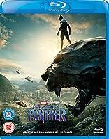 Black Panther [Blu-Ray] [2018]