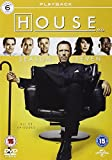 House Season 7 [DVD]