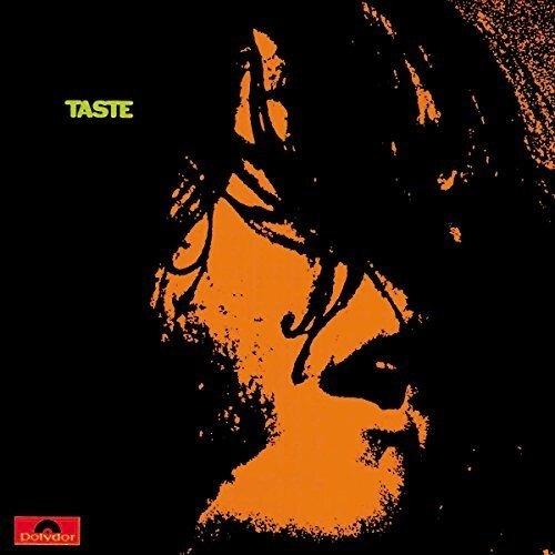 Taste (Lp) [Vinyl LP] -