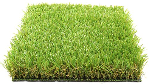Best Sprayer Arificial Grass For Balcony Or Doormat, Soft And Durable Plastic Turf Carpet Mat, Artificial Grass(1.5 X 2 Feet)