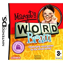 Margot's Word Brain (Nintendo DS)