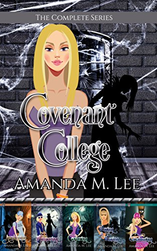 Covenant College: The Complete Series (English Edition)