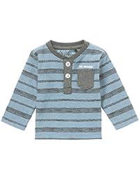 Noppies Baby-Jungen Langarmshirts B Tee Ls Concord