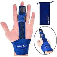 MS.DEAR Finger Splint, Fingerschiene Verlängerung Verstellbare für Trigger Finger, Mallet Finger, Fingerknöchel... preisvergleich bei billige-tabletten.eu