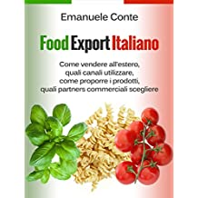 Food Export Italiano