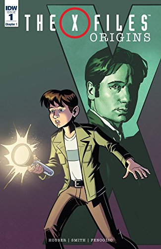 free kindle book The X-Files: Origins #1: Chapter One