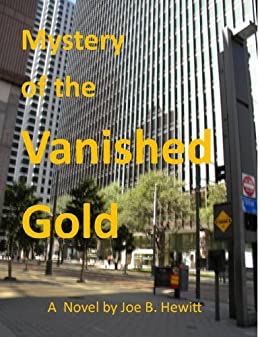 Book cover image for Mystery of the Vanished Gold