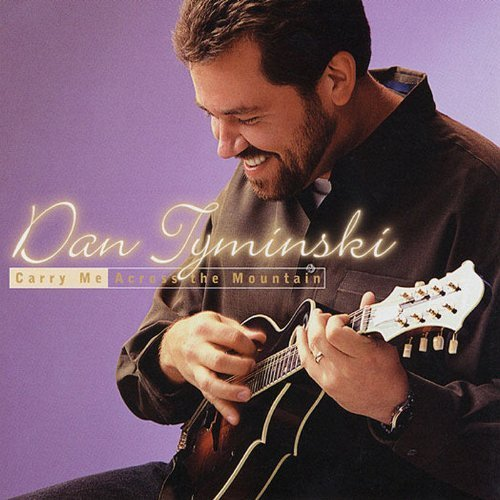 Carry Me Across the Mountain by Dan Tyminski, Alison Krauss, Jerry Douglas, Tony Rice (2003) Audio CD