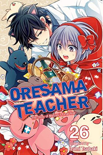 Oresama Teacher, Vol. 26 (Beat Slice)