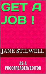 GET A JOB !: AS A PROOFREADER/EDITOR (IN DEMAND JOBS #2)