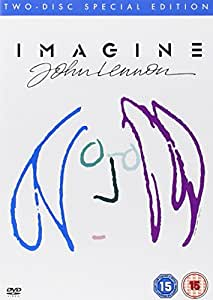 Lennon, John - Imagine [Edition Deluxe]