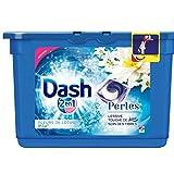 Dash 2en1 Fleurs De Lotus & Lys. 19 Lavages. - ( Prix Par Unité ) Envoi Rapide Et...