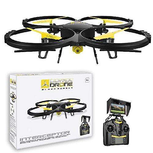 Mondo 63414–Drone–Interceptor–teledirigido