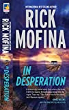 In Desperation (A Jack Gannon Novel, Book 3) (A Jack Gannon Thriller)