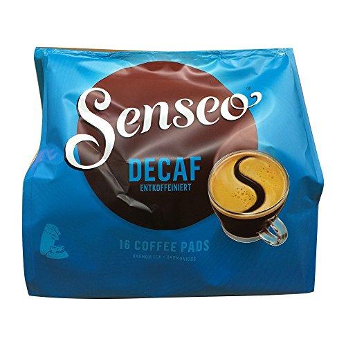 Senseo entkoffeiniert 18 x 6.9g