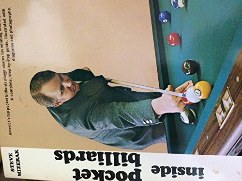 Inside Pocket Billiards por Steve Mizerak