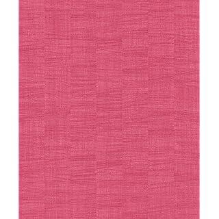Dutch Wallcoverings BA1008 Wallpaper Plain Pink