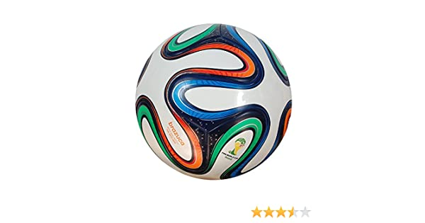 Buy Elan Brazuca Official Replica Football, Size 5