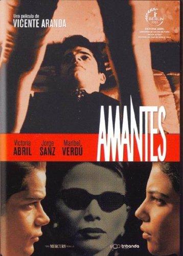 Amantes (1991) [Spanien Import]