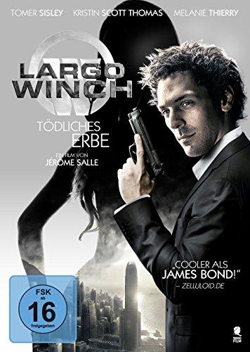 Largo Winch - Tödliches Erbe (Schreiber & Leser-Edition)