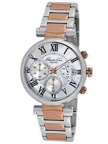 Kenneth Cole Dress Sport Ladies-Chronograph KC4970