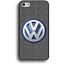 Protective Volkswagen Phone caso Cover for Funda Iphone 6 Plus/6s Plus 5.5 Pulgada VW Volks Stylish