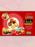 Recipes For Growing Kids Vegetarian best price on Amazon @ Rs. 0
