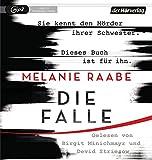 Buchinformationen und Rezensionen zu Die Falle von Melanie Raabe