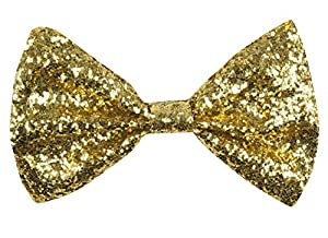 Boland 53110Papillon Purpurina, Dorado, talla única