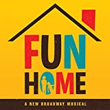 Fun Home - A New Broadway Musical