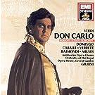 Verdi: Don Carlo (Großer Querschnitt) [italienische ]