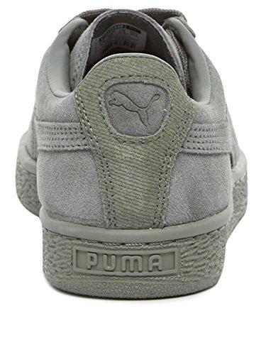 Puma Suede Classic Tonal 36259502 Scarpe Sportive Verde