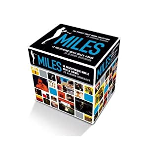 The Perfect Miles Davis Collection (Box 22 Cd) [22 CD]