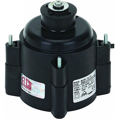 Elco eba12150vn0085ECM motor-no Anschluss -