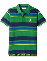 US Polo Assn. Boys Polo