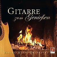 Gitarre zum Geniessen (feat. Michael Makarov, Vakhtang Kharebava)