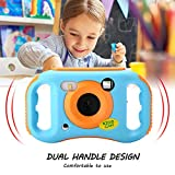 Best Appareil photo pour les enfants - Appareil Photo pour Enfant - 1.4inch 5MP COMS Review
