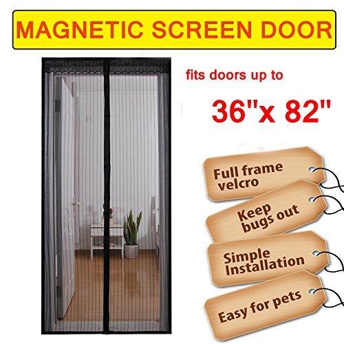 surpass-magnetic-screen-door-full-frame-velcro3-sizes-avaliable-to-fits-door-up-to-46x8236x9836x82in