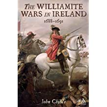 The Williamite Wars in Ireland