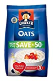 #2: Quaker Oats - 1.5kg  Pack