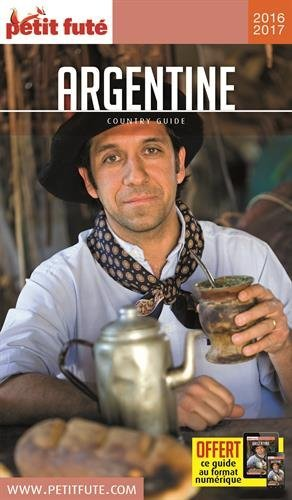 Guide Argentine 2016 Petit Futé