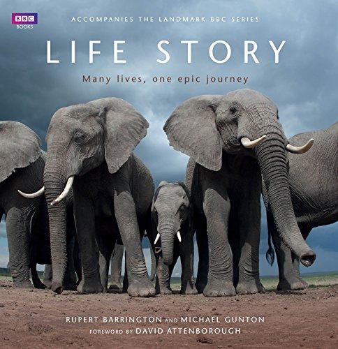 Life Story por Mike Gunton