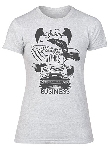 saving-people-hunting-things-family-business-car-design-womens-t-shirt-extra-large