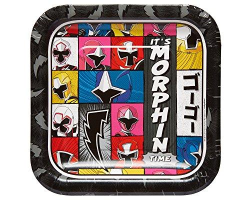 Power Rangers Ninja Steel 7