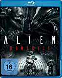 Alien Domicile - Battlefield Area 51 [Blu-ray]