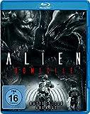 Alien Domicile - Battlefield Area 51 [Blu-ray]
